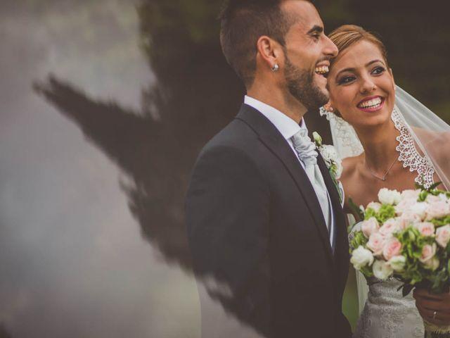 La boda de Jose Alberto y Soraya en Cartagena, Murcia 148