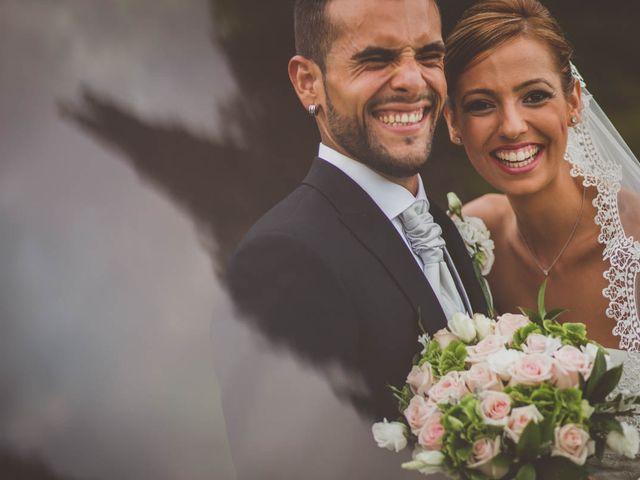 La boda de Jose Alberto y Soraya en Cartagena, Murcia 149