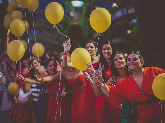 La boda de Jose Alberto y Soraya en Cartagena, Murcia 152