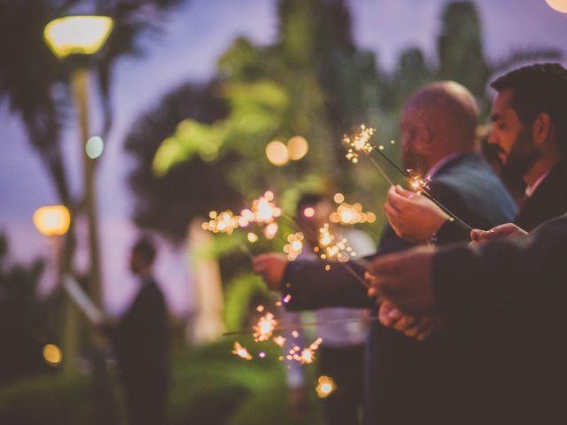 La boda de Jose Alberto y Soraya en Cartagena, Murcia 154