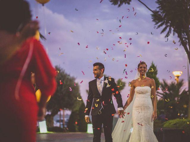 La boda de Jose Alberto y Soraya en Cartagena, Murcia 156