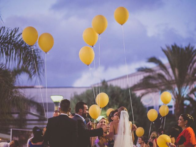 La boda de Jose Alberto y Soraya en Cartagena, Murcia 157