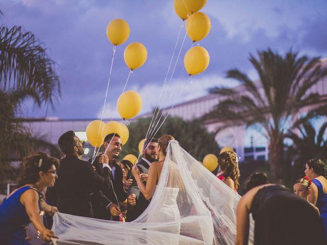 La boda de Jose Alberto y Soraya en Cartagena, Murcia 158