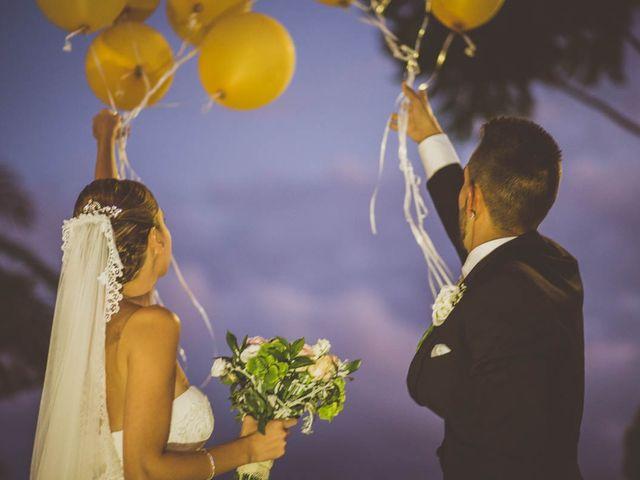 La boda de Jose Alberto y Soraya en Cartagena, Murcia 160
