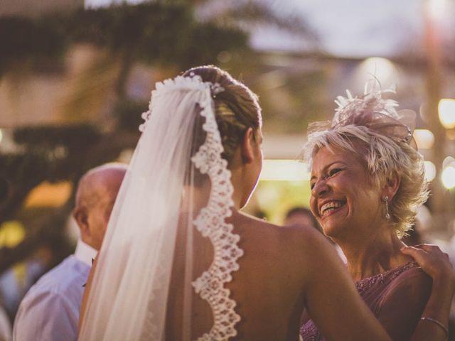 La boda de Jose Alberto y Soraya en Cartagena, Murcia 162