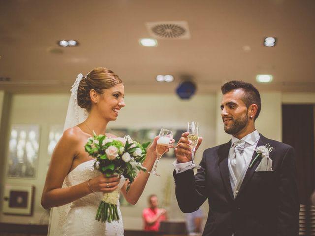 La boda de Jose Alberto y Soraya en Cartagena, Murcia 165