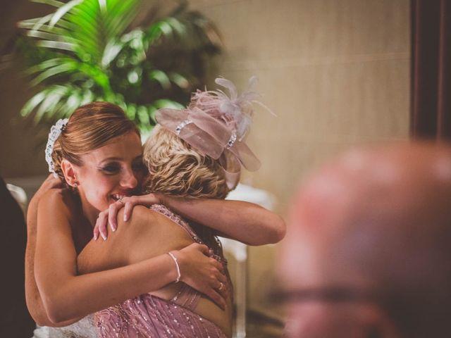 La boda de Jose Alberto y Soraya en Cartagena, Murcia 173