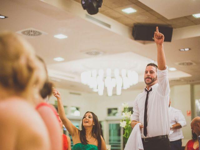 La boda de Jose Alberto y Soraya en Cartagena, Murcia 177