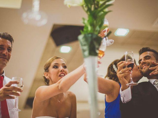 La boda de Jose Alberto y Soraya en Cartagena, Murcia 181
