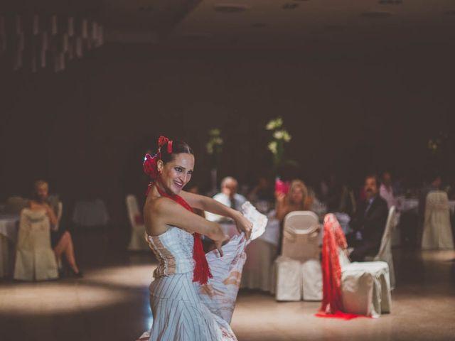 La boda de Jose Alberto y Soraya en Cartagena, Murcia 184