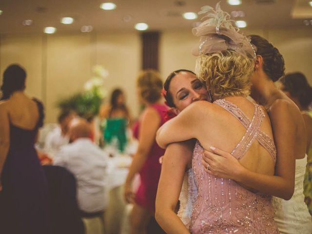 La boda de Jose Alberto y Soraya en Cartagena, Murcia 186