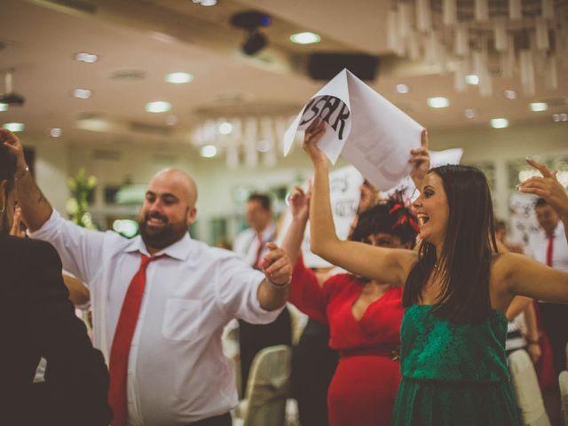 La boda de Jose Alberto y Soraya en Cartagena, Murcia 190