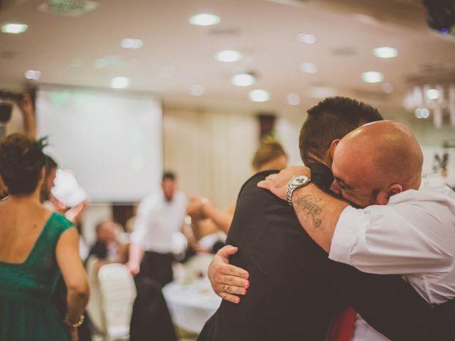 La boda de Jose Alberto y Soraya en Cartagena, Murcia 192