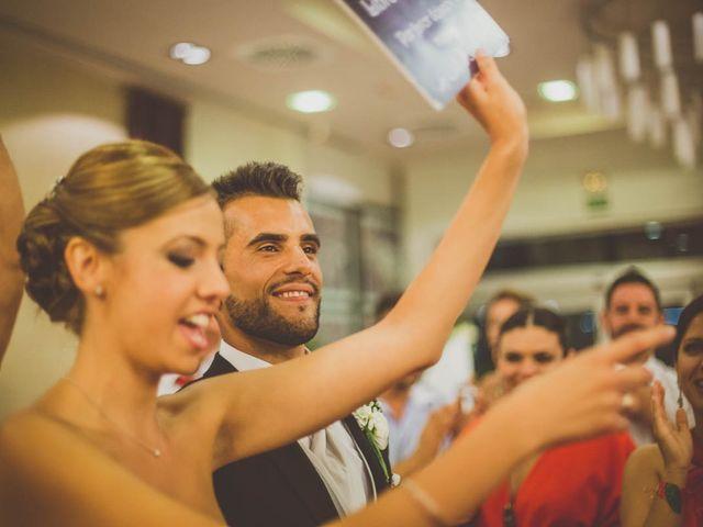 La boda de Jose Alberto y Soraya en Cartagena, Murcia 196