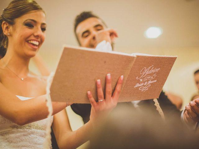 La boda de Jose Alberto y Soraya en Cartagena, Murcia 197