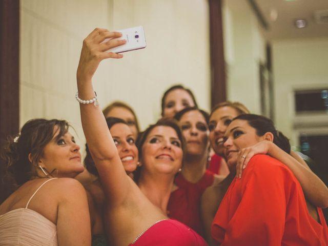 La boda de Jose Alberto y Soraya en Cartagena, Murcia 199