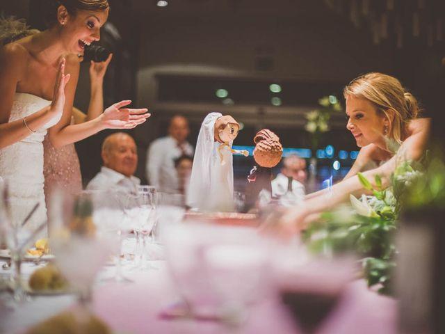 La boda de Jose Alberto y Soraya en Cartagena, Murcia 201
