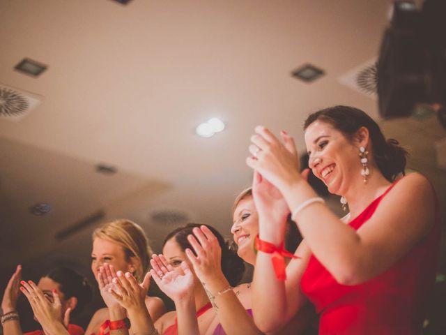 La boda de Jose Alberto y Soraya en Cartagena, Murcia 205