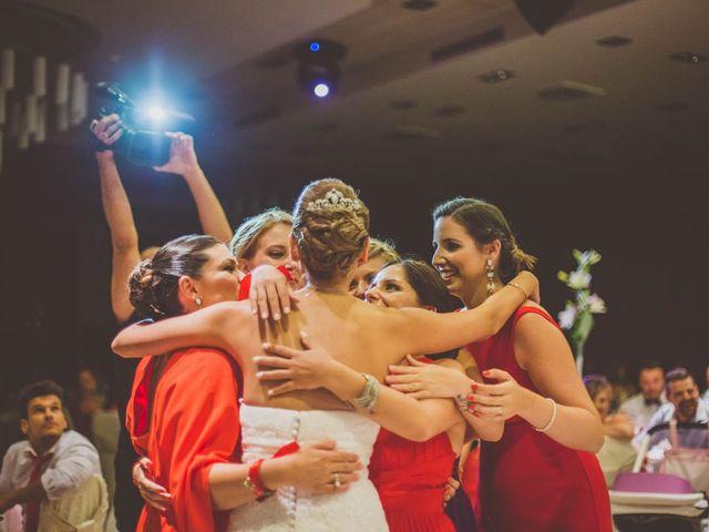 La boda de Jose Alberto y Soraya en Cartagena, Murcia 206