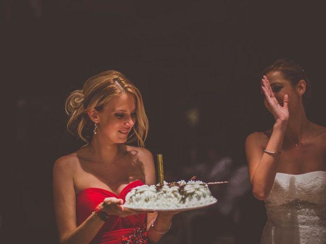 La boda de Jose Alberto y Soraya en Cartagena, Murcia 208