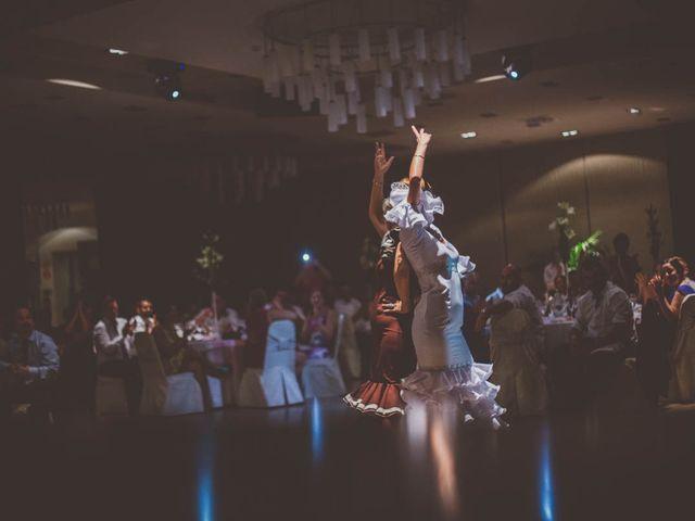 La boda de Jose Alberto y Soraya en Cartagena, Murcia 210