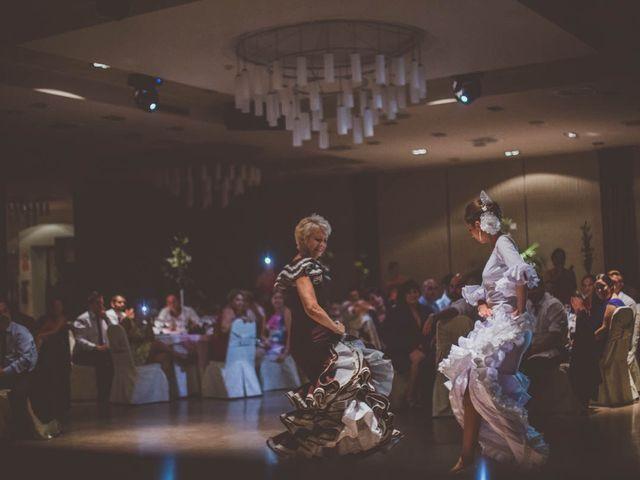 La boda de Jose Alberto y Soraya en Cartagena, Murcia 211