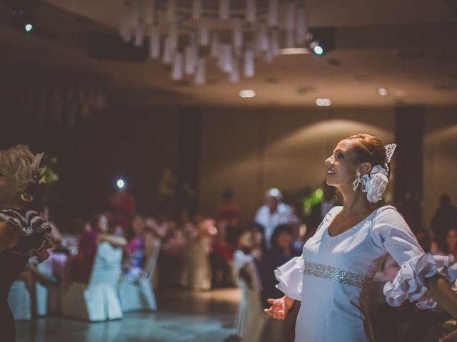 La boda de Jose Alberto y Soraya en Cartagena, Murcia 212
