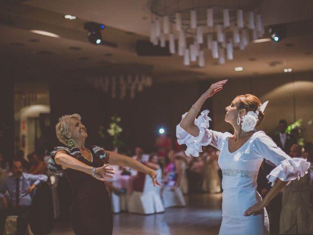 La boda de Jose Alberto y Soraya en Cartagena, Murcia 213