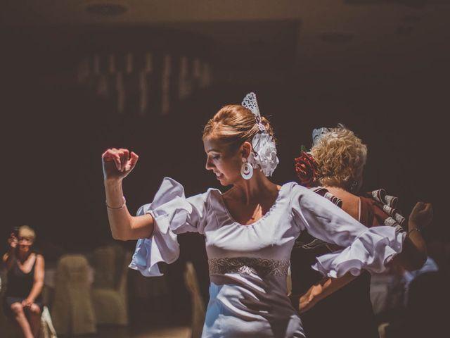 La boda de Jose Alberto y Soraya en Cartagena, Murcia 215