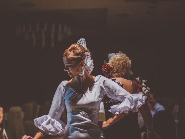 La boda de Jose Alberto y Soraya en Cartagena, Murcia 216