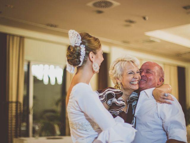 La boda de Jose Alberto y Soraya en Cartagena, Murcia 217