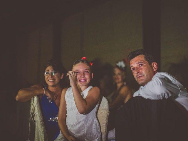 La boda de Jose Alberto y Soraya en Cartagena, Murcia 219
