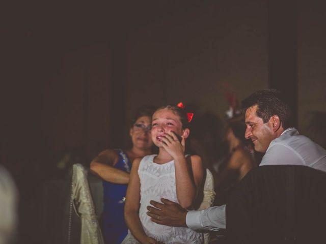 La boda de Jose Alberto y Soraya en Cartagena, Murcia 220