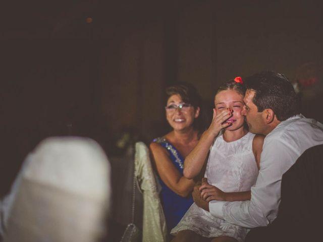 La boda de Jose Alberto y Soraya en Cartagena, Murcia 221