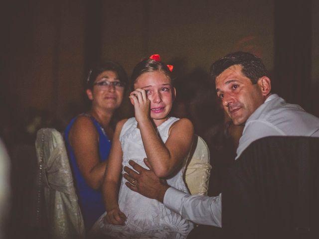 La boda de Jose Alberto y Soraya en Cartagena, Murcia 222