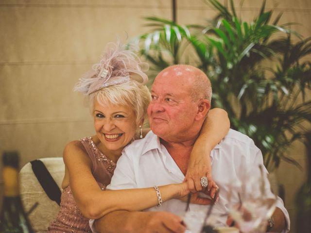 La boda de Jose Alberto y Soraya en Cartagena, Murcia 226