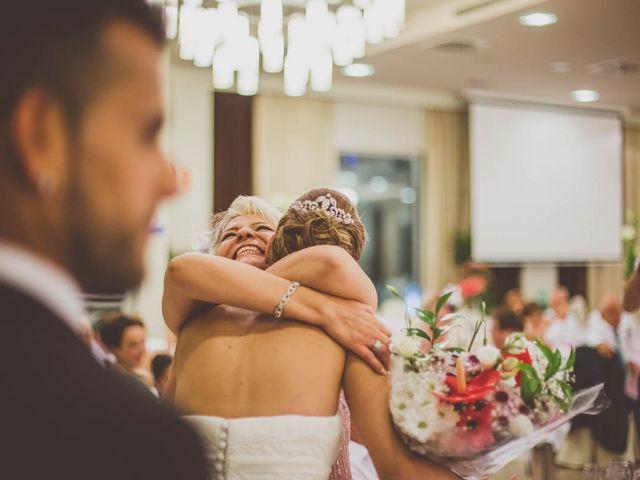 La boda de Jose Alberto y Soraya en Cartagena, Murcia 227