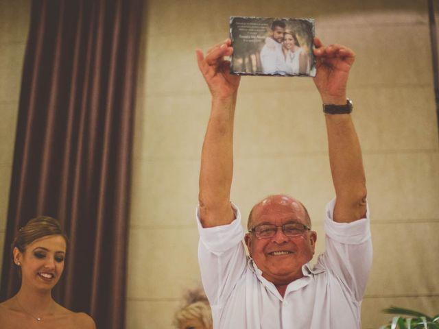 La boda de Jose Alberto y Soraya en Cartagena, Murcia 228