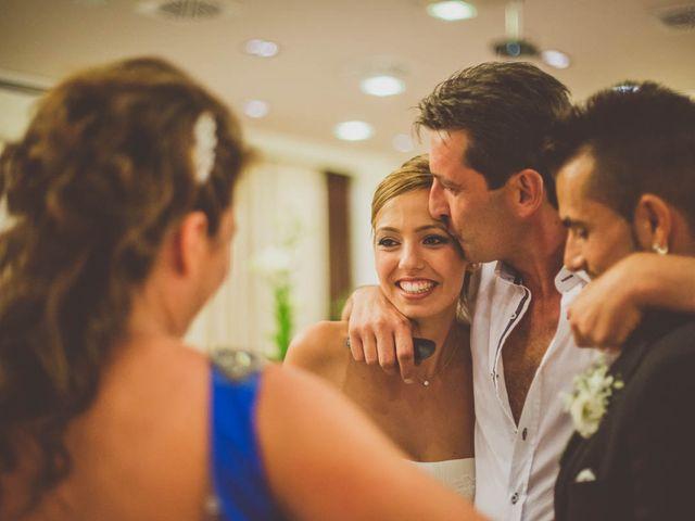 La boda de Jose Alberto y Soraya en Cartagena, Murcia 229