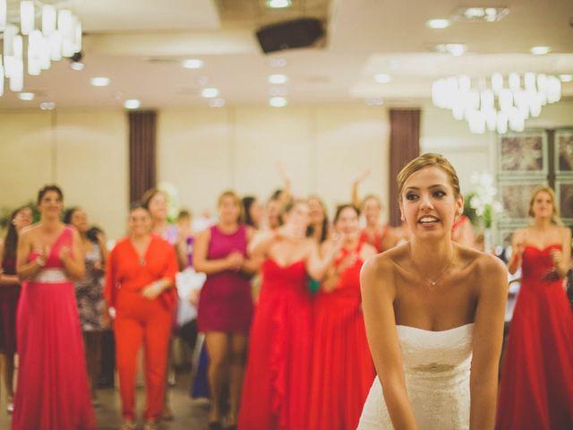 La boda de Jose Alberto y Soraya en Cartagena, Murcia 231
