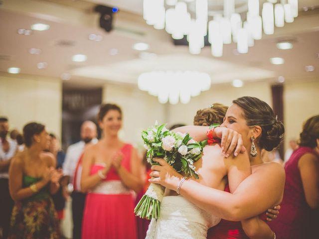 La boda de Jose Alberto y Soraya en Cartagena, Murcia 233