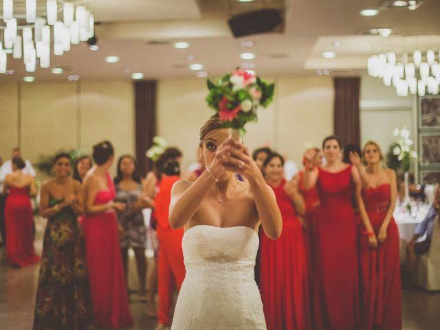 La boda de Jose Alberto y Soraya en Cartagena, Murcia 235