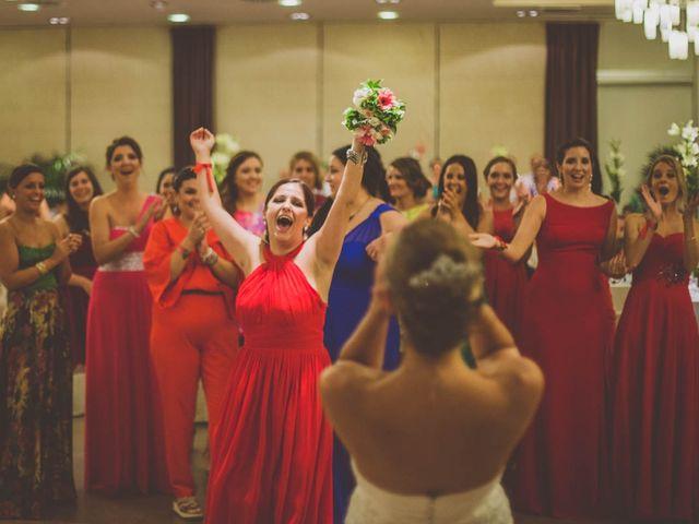 La boda de Jose Alberto y Soraya en Cartagena, Murcia 236