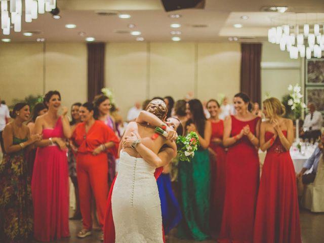 La boda de Jose Alberto y Soraya en Cartagena, Murcia 238