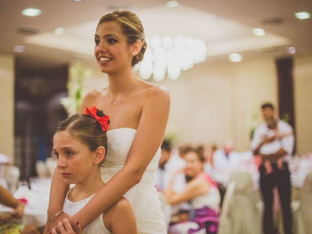 La boda de Jose Alberto y Soraya en Cartagena, Murcia 239
