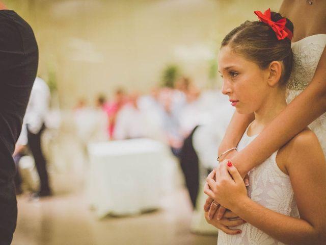 La boda de Jose Alberto y Soraya en Cartagena, Murcia 240