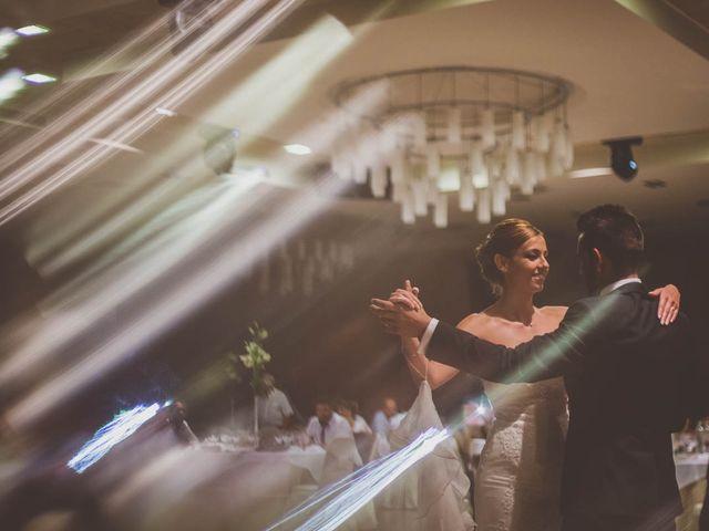 La boda de Jose Alberto y Soraya en Cartagena, Murcia 241