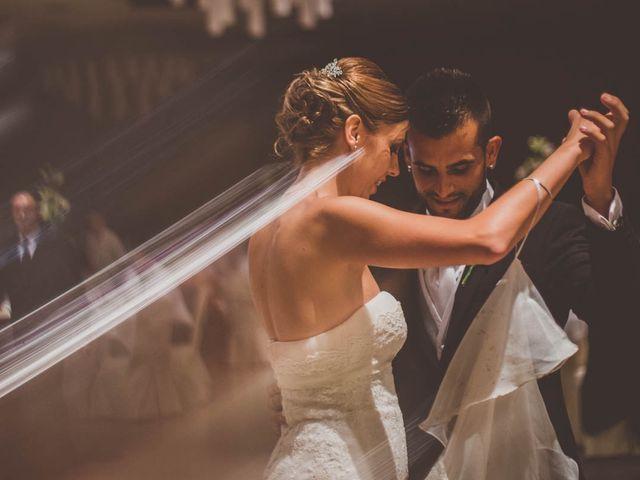 La boda de Jose Alberto y Soraya en Cartagena, Murcia 242
