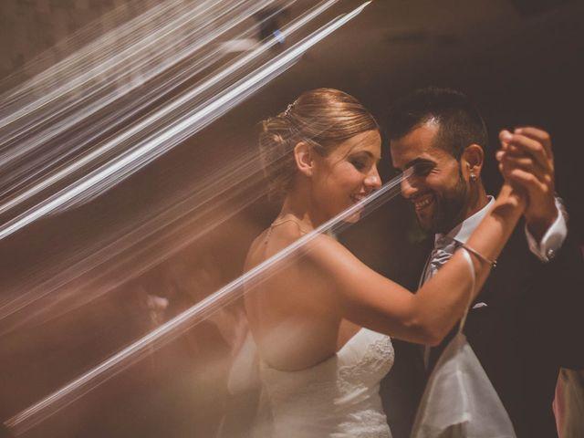 La boda de Jose Alberto y Soraya en Cartagena, Murcia 243