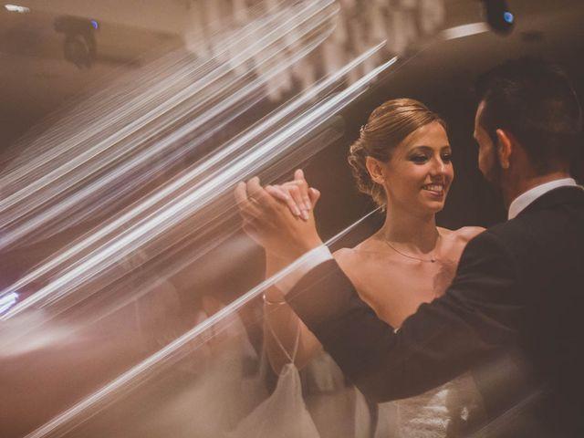 La boda de Jose Alberto y Soraya en Cartagena, Murcia 244